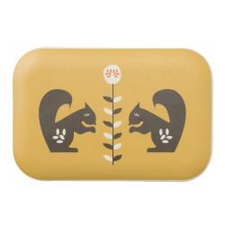 Fresk - Bambusowe pudełko śniadaniowe Las | Esy Floresy