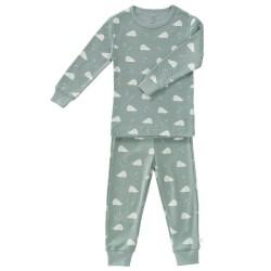 Fresk - Piżama bawełniana dwuczęściowa 4 lata Jeż | Esy Floresy