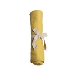 Filibabba - Pieluszka muślinowa 65 x 65 cm Lemon   Esy Floresy
