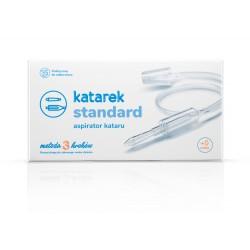 Katarek Standard - Aspirator kataru | Esy Floresy
