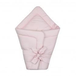 Bon Bon Kids - Rożek niemowlęcy pudrowy róż | Esy Floresy