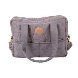 Filibabba - Torba Nursing bag Dark Grey | Esy Floresy