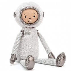 Jellycat - przytulanka astronauta Jellynaut 30 cm | Esy Floresy