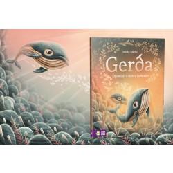 Gerda. Opowieść o morzu i odwadze Tom 2. | Esy Floresy