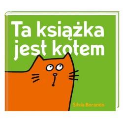 Ta książka jest kotem | Esy Floresy