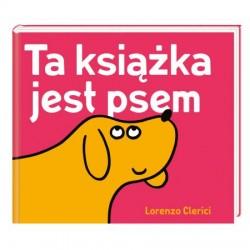 Ta książka jest psem | Esy Floresy
