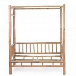 Childhome - Łóżeczko 60 x 120 cm Bamboo | Esy Floresy