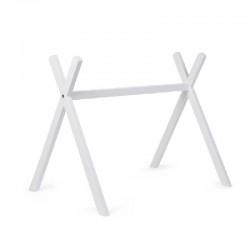 Childhome - Drewniany uniwersalny pałąk Tipi do zabawy White | Esy Floresy