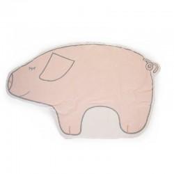 Childhome - Mata do zabawy Pig 150 cm | Esy Floresy