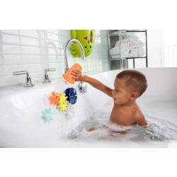 Boon - Zabawka do wody Zębatki Cogs Cool kolor | Esy Floresy