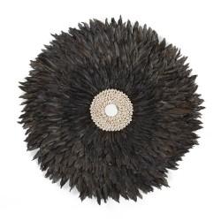 Childhome - Pióra Juju 50 cm Anthracite | Esy Floresy