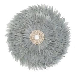 Childhome - Pióra Juju 50 cm Light Grey | Esy Floresy