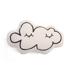 Childhome - Poduszka chmurka kanwas | Esy Floresy