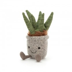 Jellycat - Silly Aloes 20cm | Esy Floresy