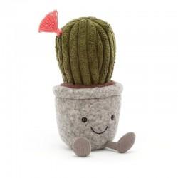 Jellycat - Silly Kaktus 19cm  | Esy Floresy