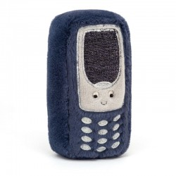 Jellycat - Telefon Wiggedy 15cm | Esy Floresy