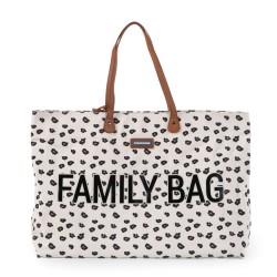 Childhome - Torba Family Bag Leopard | Esy Floresy