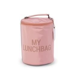 Childhome - Śniadaniówka My Lunchbag Różowa   Esy Floresy
