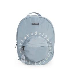 Childhome - Plecak dziecięcy ABC Szary   Esy Floresy