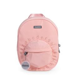 Childhome - Plecak dziecięcy ABC Różowy   Esy Floresy