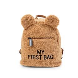 Childhome - Plecak dziecięcy My First Bag Teddy Bear   Esy Floresy