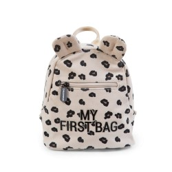 Childhome - Plecak dziecięcy My First Bag Leopard | Esy Floresy