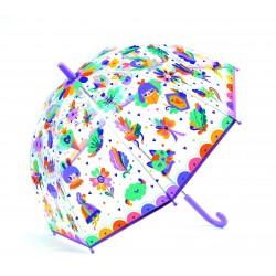 Djeco - Parasol przeciwdeszczowy TĘCZA  | Esy Floresy