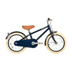 Banwood - Rowerek Classic Navy Blue | Esy Floresy