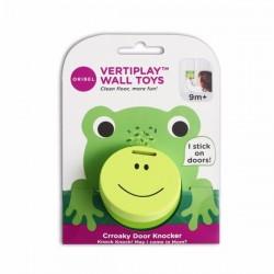 Oribel - Zabawka Kołatka Rechotka  | Esy Floresy