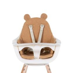 Childhome - Uniwersalny ochraniacz pluszowy Teddy Bear | Esy Floresy