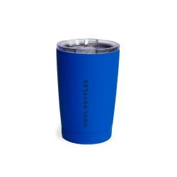 Cool Bottles - Kubek termiczny 330 ml Vivid Blue | Esy Floresy