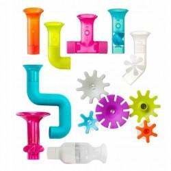 Boon -  Zestaw zabawek do wody Pipes Cogs Tubes | Esy Floresy