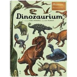 Dinozaurium. Muzeum dinozaurów | Esy Floresy
