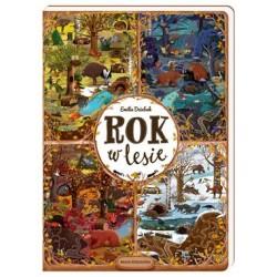 Rok w lesie | Esy Floresy