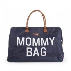 Childhome - Torba Podróżna Mommy Bag Granat | Esy Floresy