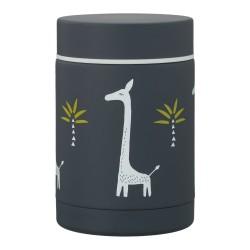 Fresk - Termos na jedzenie 300 ml Żyrafa | Esy Floresy