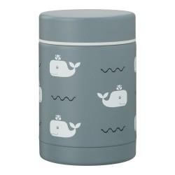 Fresk - Termos na jedzenie 300 ml Wieloryb | Esy Floresy