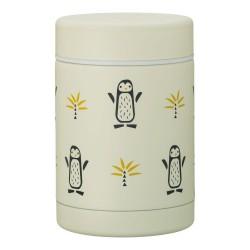 Fresk - Termos na jedzenie 300 ml Pingwin | Esy Floresy
