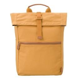 Fresk Duży plecak Uni Amber gold | Esy Floresy