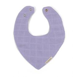 Filibabba Śliniak muślinowy Fresh violet | Esy Floresy