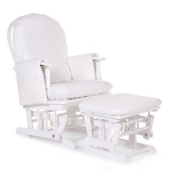 Childhome - Pokrowiec na fotel pływający White | Esy Floresy
