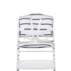 Childhome - Ochraniacz do krzesełka Lambda Jersey Marin | Esy Floresy