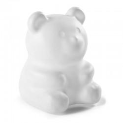 Childhome - Świecąca lampka Miś Panda 33 cm | Esy Floresy
