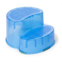 Childhome - Podest dwustopniowy i krzesełko 2w1 Blue   Esy Floresy