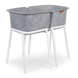 Childhome - Krzesełko BAIZY 2 cz. + materac | Esy Floresy