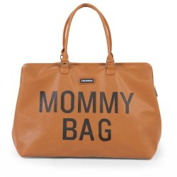Childhome - Torba Mommy Bag Brązowa | Esy Floresy
