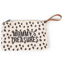 Childhome - Saszetka Mommy's Treasures Leopard | Esy Floresy