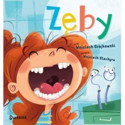 Zęby | Esy Floresy