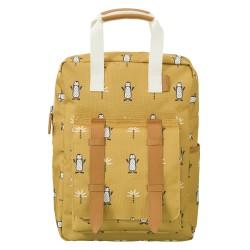 Fresk - Duży plecak Pingwin | Esy Floresy
