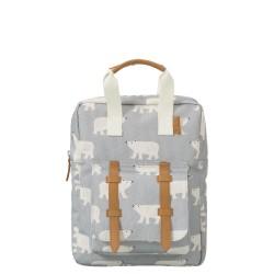 Fresk - Plecak Miś Polarny | Esy Floresy